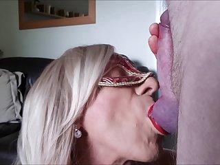 Rachelsexymaid 44 Shemale Blowjob Masterclass 720