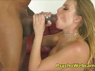 Bbc Destroying Big Ass Slut Part 2
